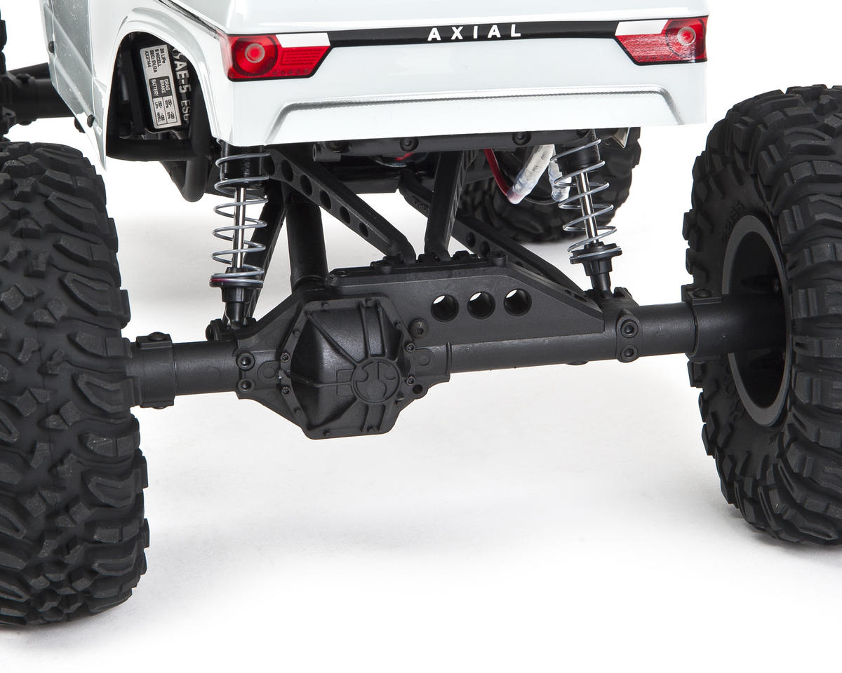"Axial Wraith ""Spawn"" RTR 4WD Electric Rock Crawler"