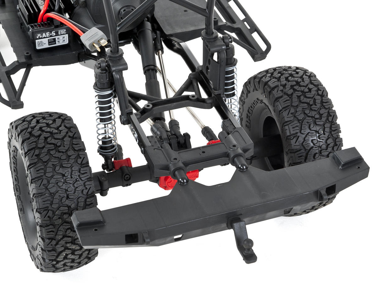 "Axial Racing SCX10 II ""2000 Jeep Cherokee"" RTR 4WD Rock Crawler"