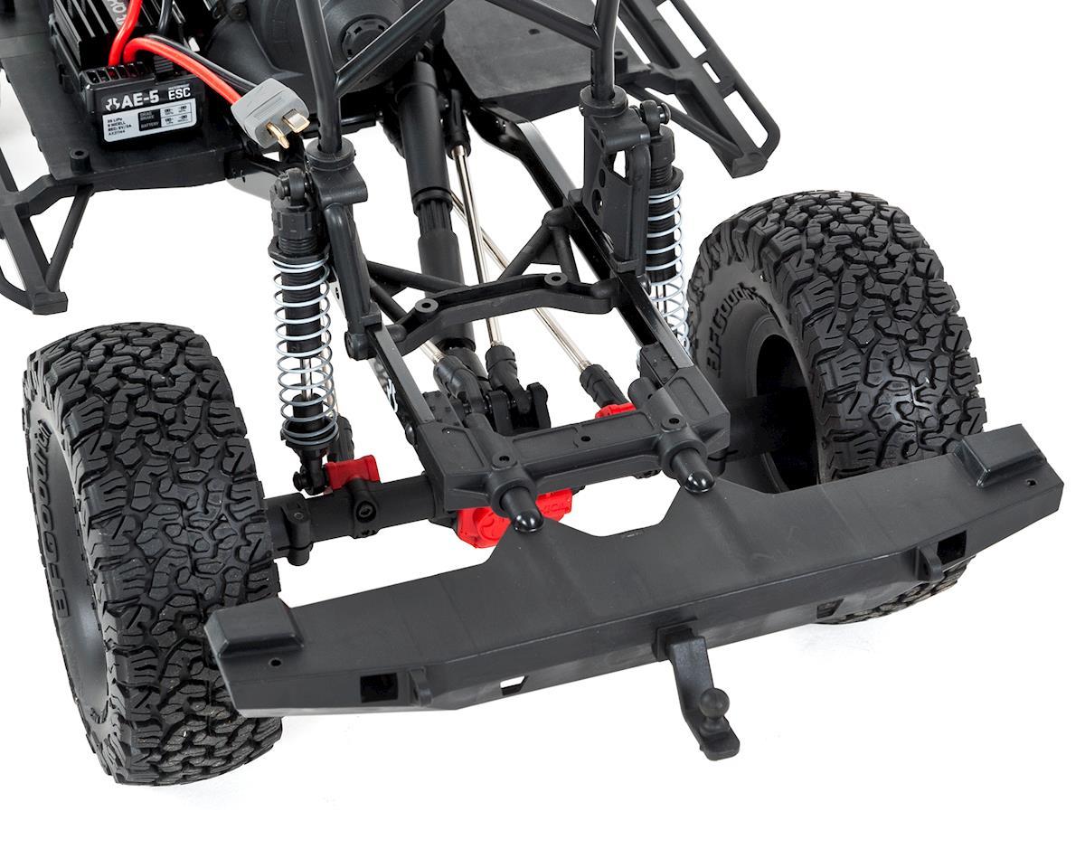 """Axial SCX10 II """"2000 Jeep Cherokee"""" RTR 4WD Rock Crawler Combo"""