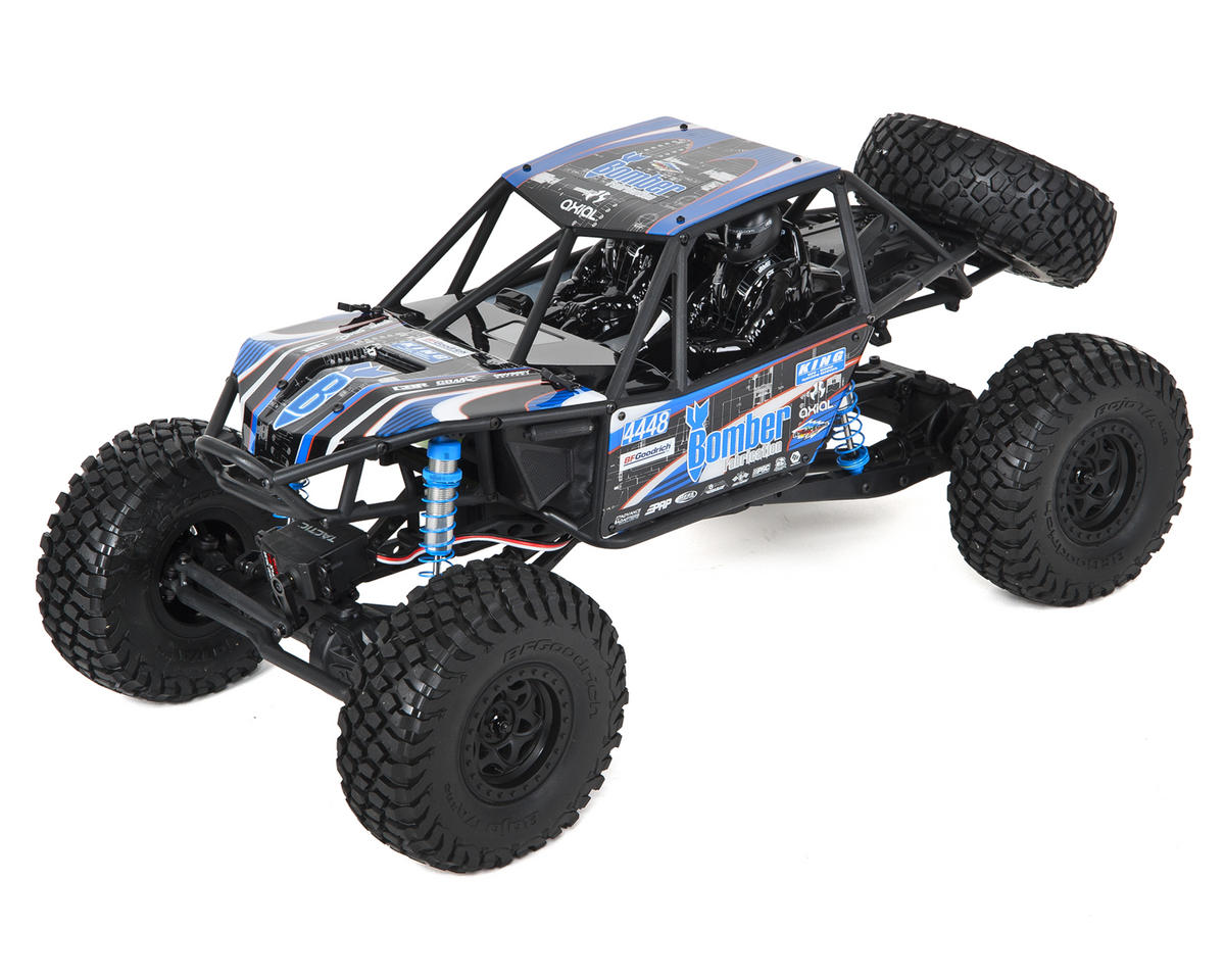 RR10 Bomber RTR Rock Racer by Axial Racing