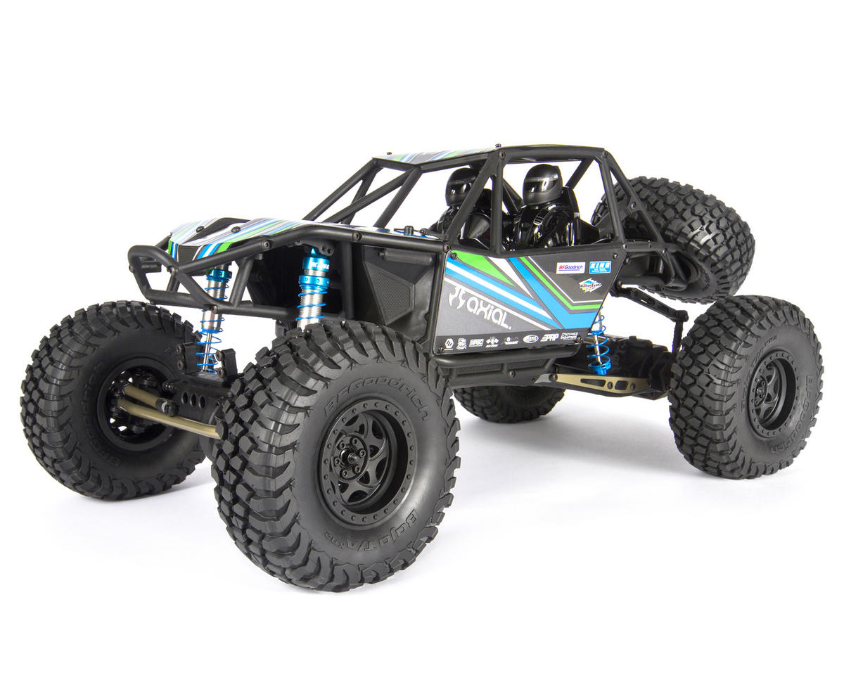 Axial Racing RR10 Bomber Rock Crawler Kit