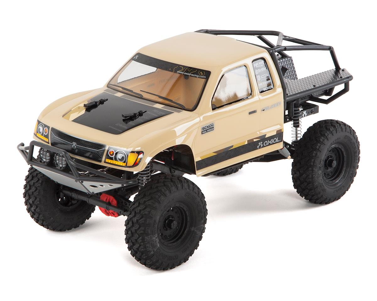 SCX10 II Trail Honcho RTR 4WD Rock Crawler by Axial