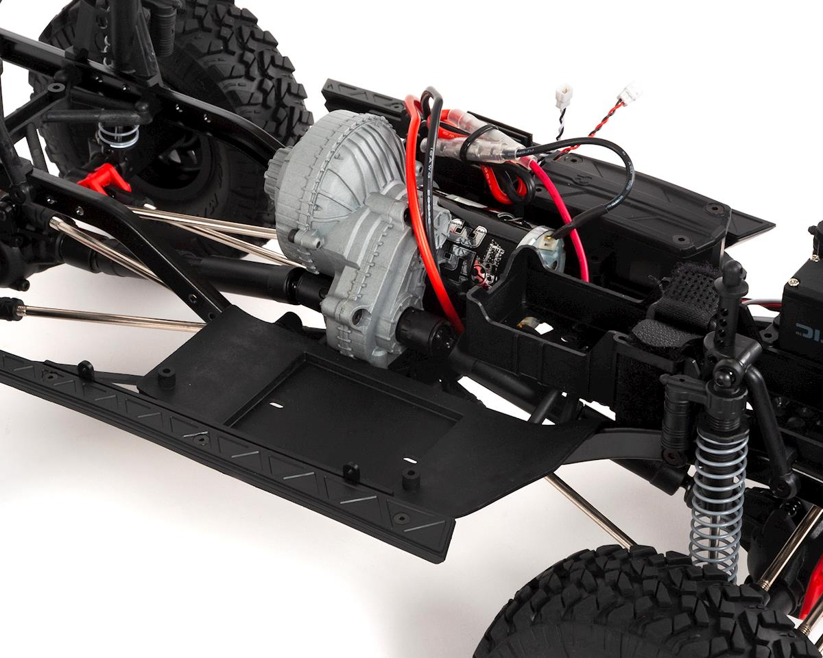 "Axial SCX10 II ""2017 Jeep Wrangler CRC Edition"" RTR 4WD Rock Crawler"