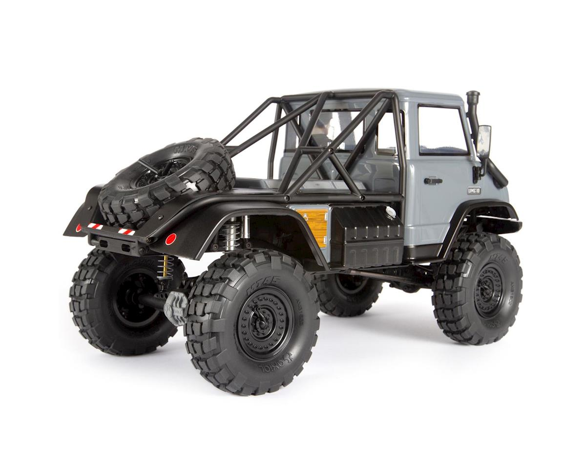 Axial SCX10 II UMG10 1/10 Scale Rock Crawler Kit