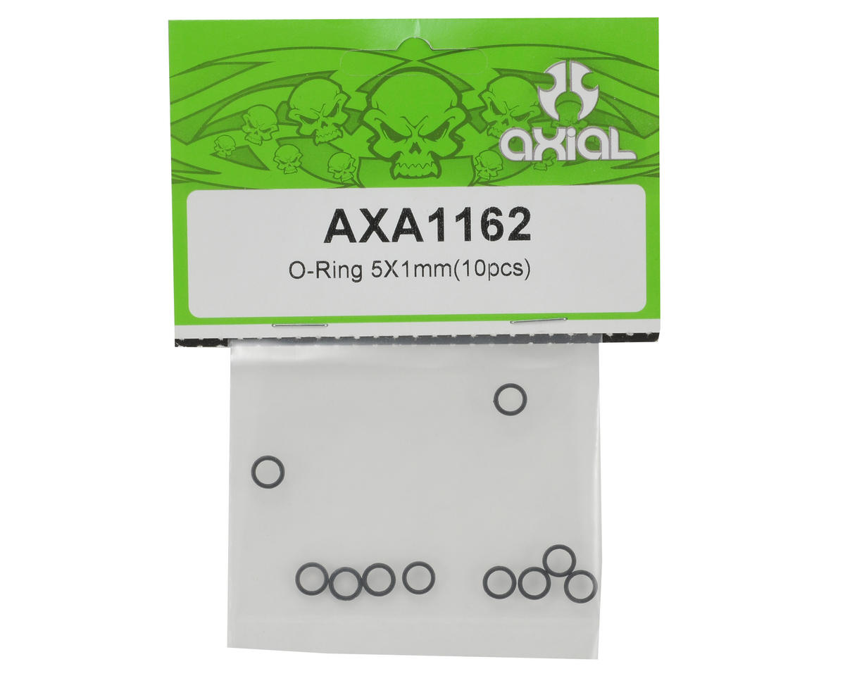 Axial Racing 5x1mm O-Ring (10)