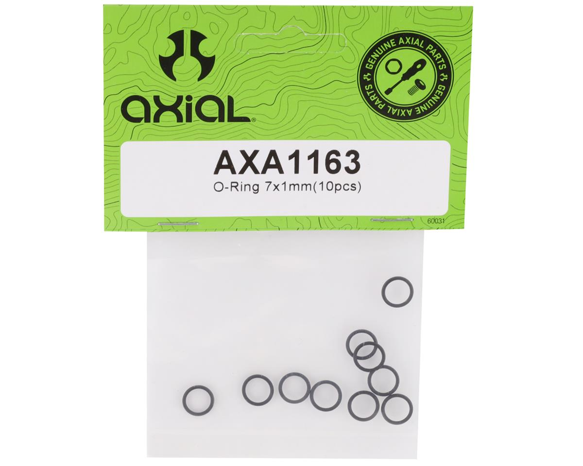 7x1mm O-Ring (10) by Axial