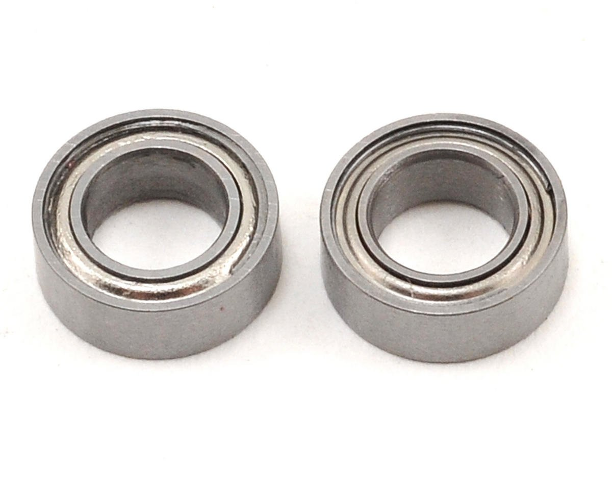 Axial 4x7x2.5mm Bearing (2)