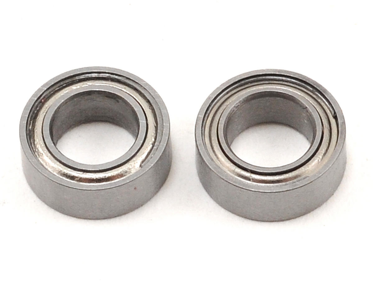 Axial Racing 4x7x2.5mm Bearing (2)