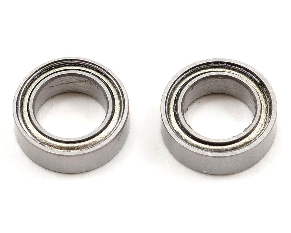 Axial Racing 5x8x2.5mm Bearing Set (2)