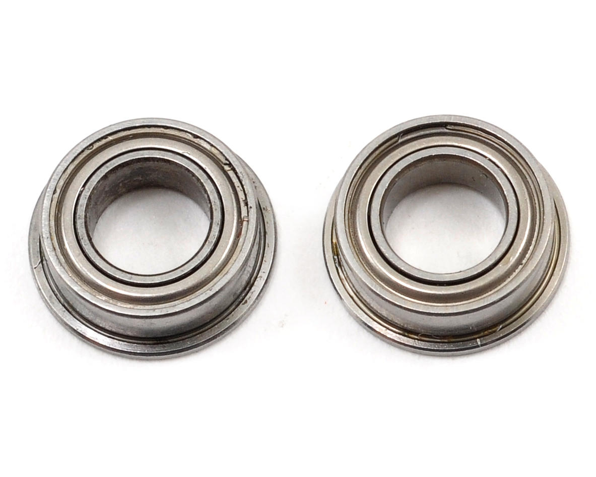 Axial Racing Flanged Bearing 5x9x3mm (2)