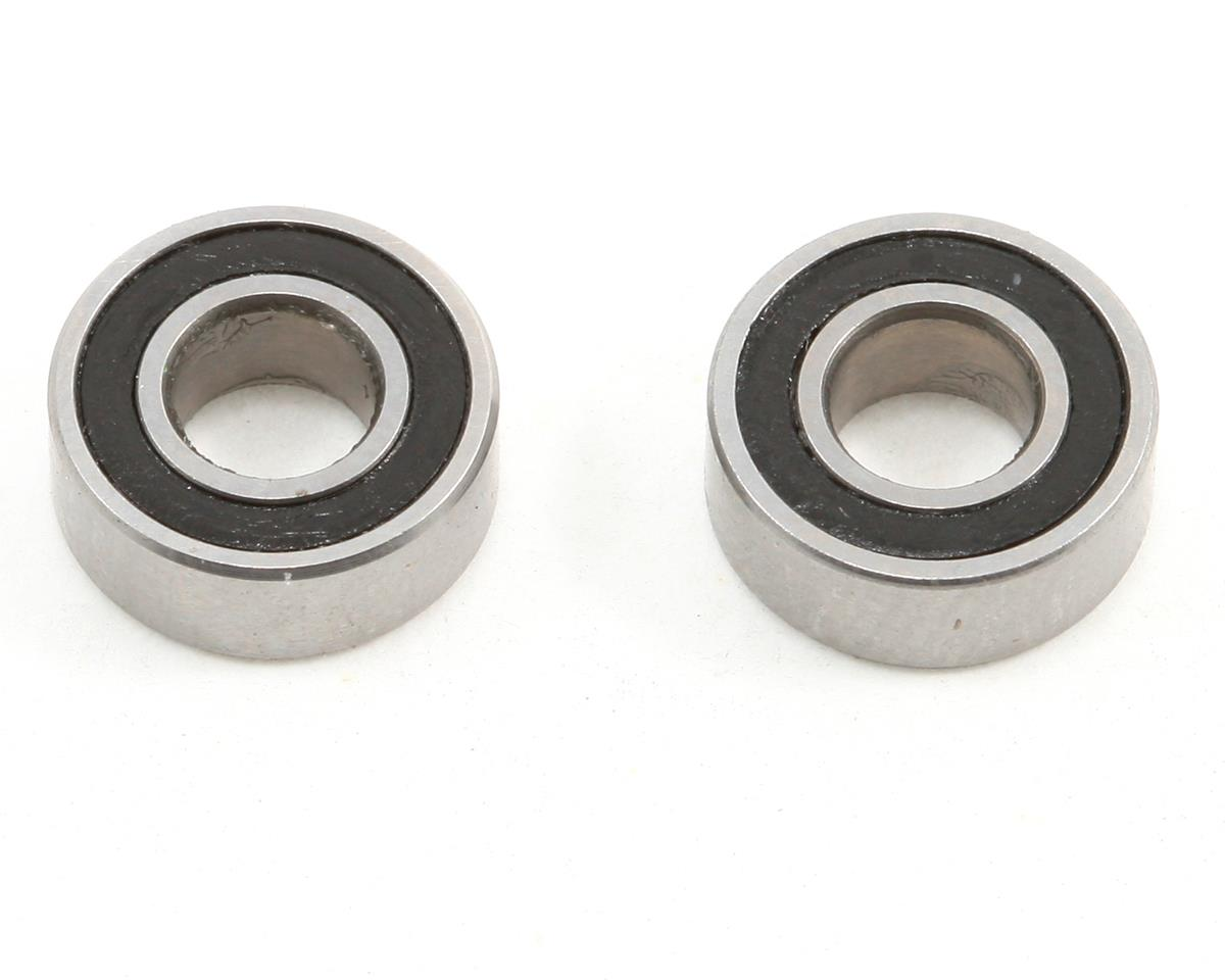 Axial Ball Bearing 5x10x4mm (2)
