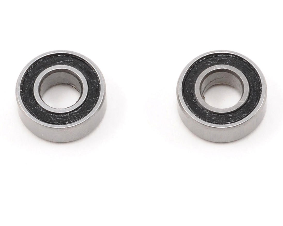 Axial 5x11x4mm Ball Bearing (2)