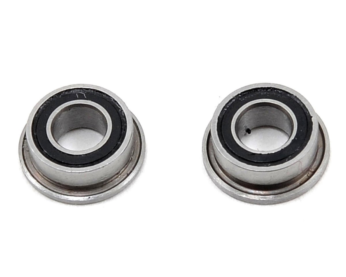 Axial 6x3x2.5mm Flanged Bearing Set (2)