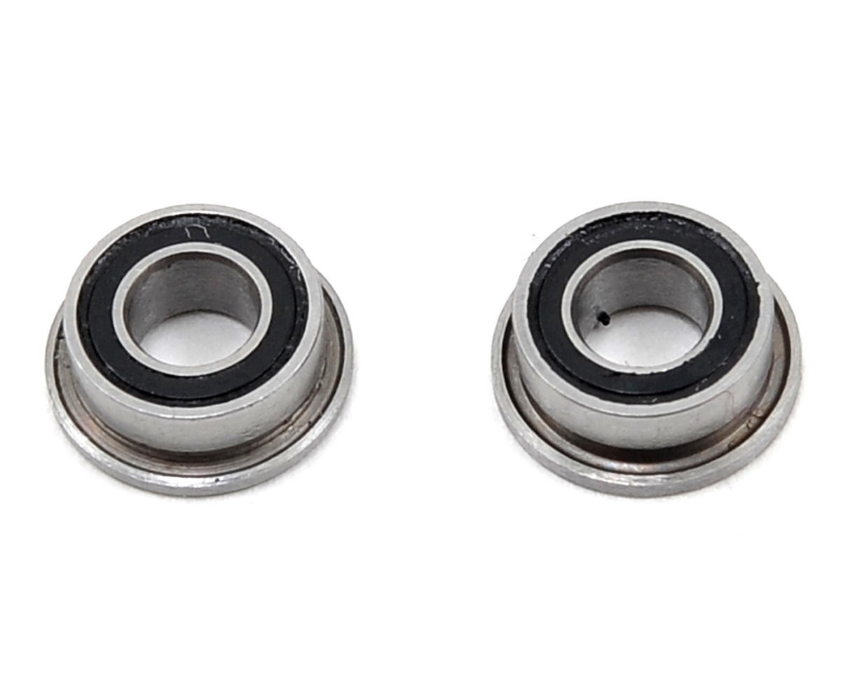 Axial Racing 6x3x2.5mm Flanged Bearing Set (2)