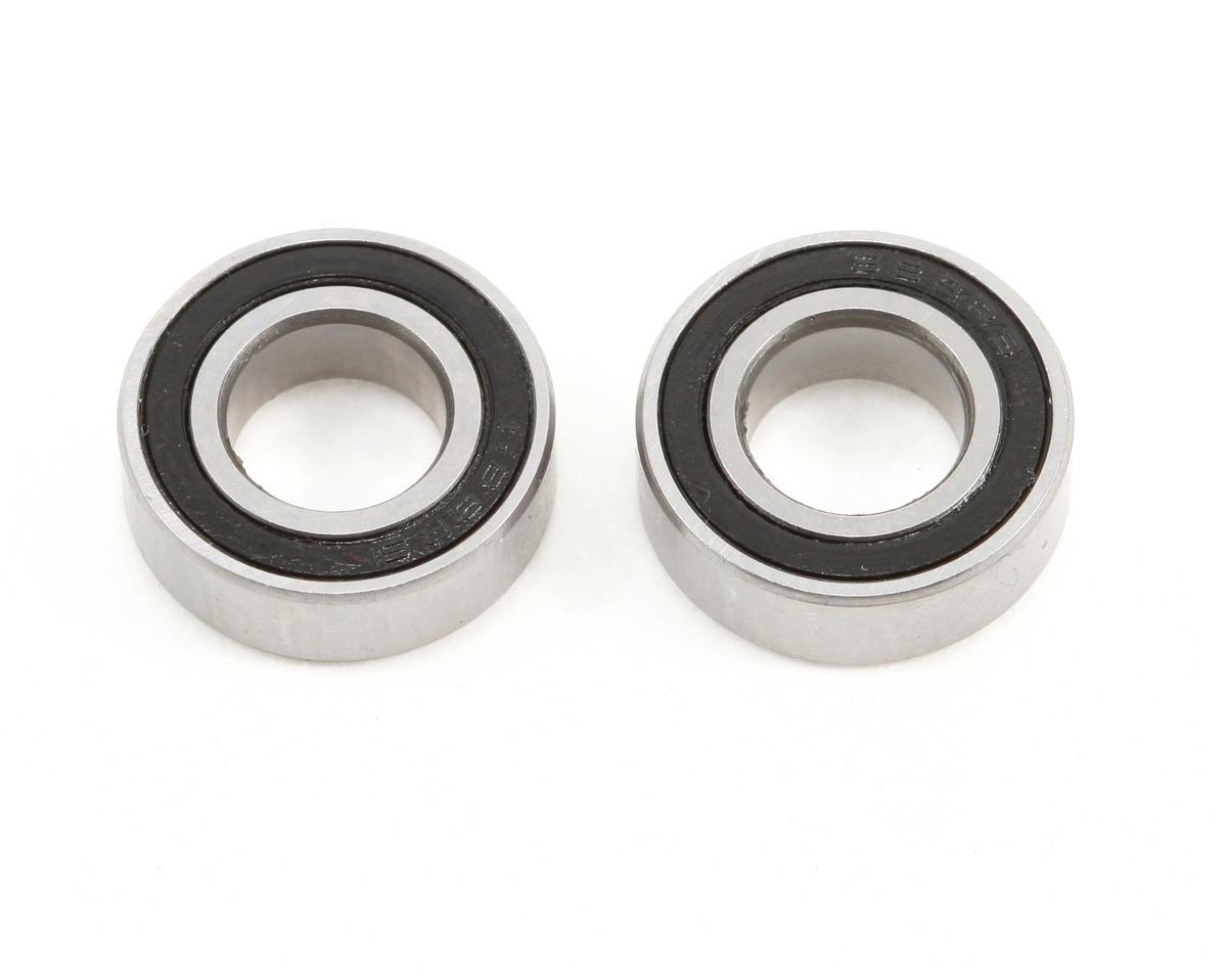 Axial 8x16x5mm Ball Bearing (2)