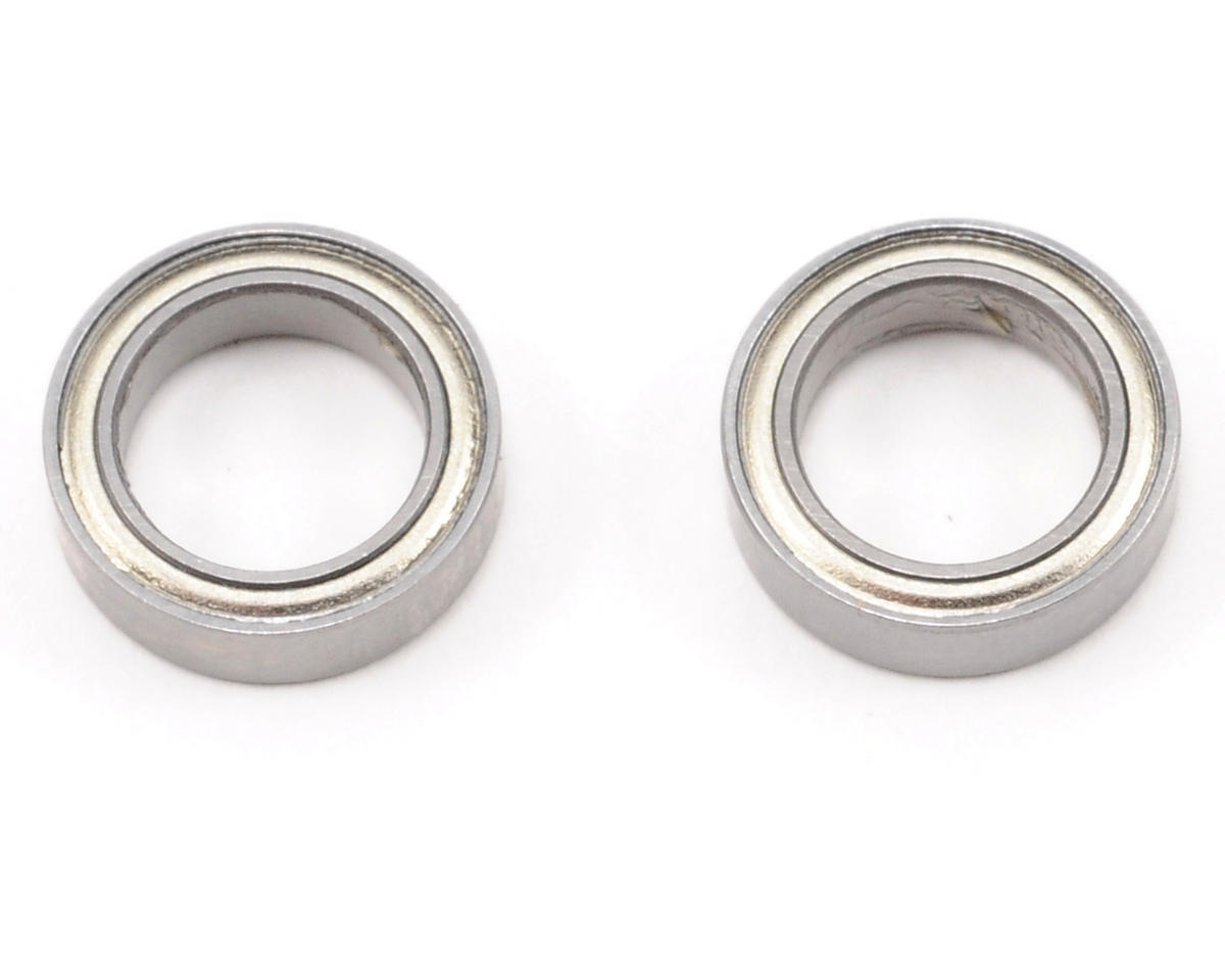 Axial 10x15x4mm Ball Bearing (2)