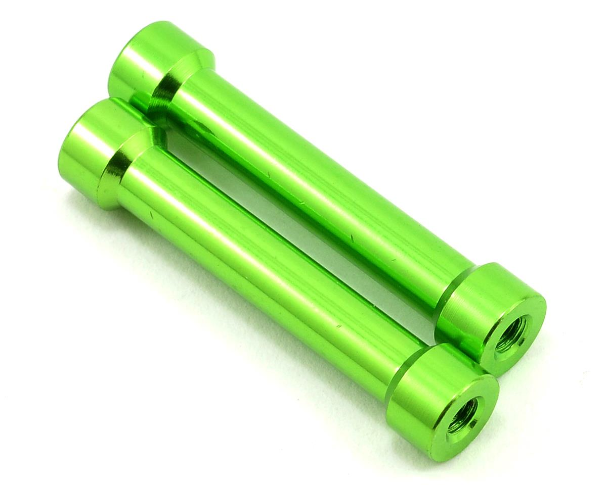 Axial 7x35mm Post (Green) (2)