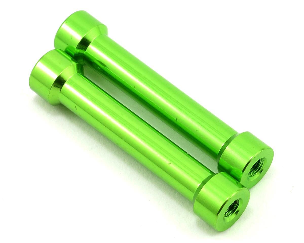 Axial Racing 7x35mm Post (Green) (2)
