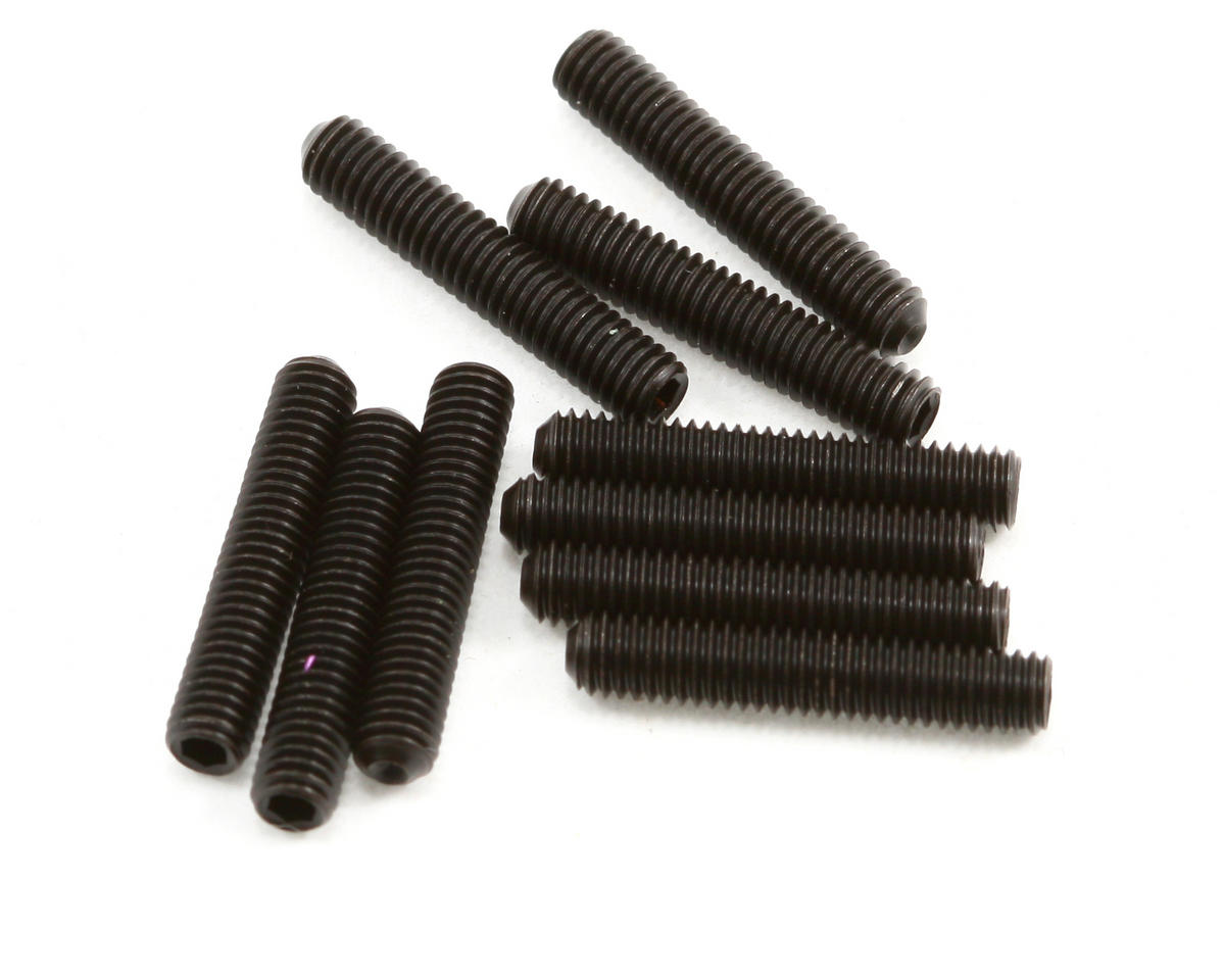 Axial Racing M3x16mm Set Screw (10)