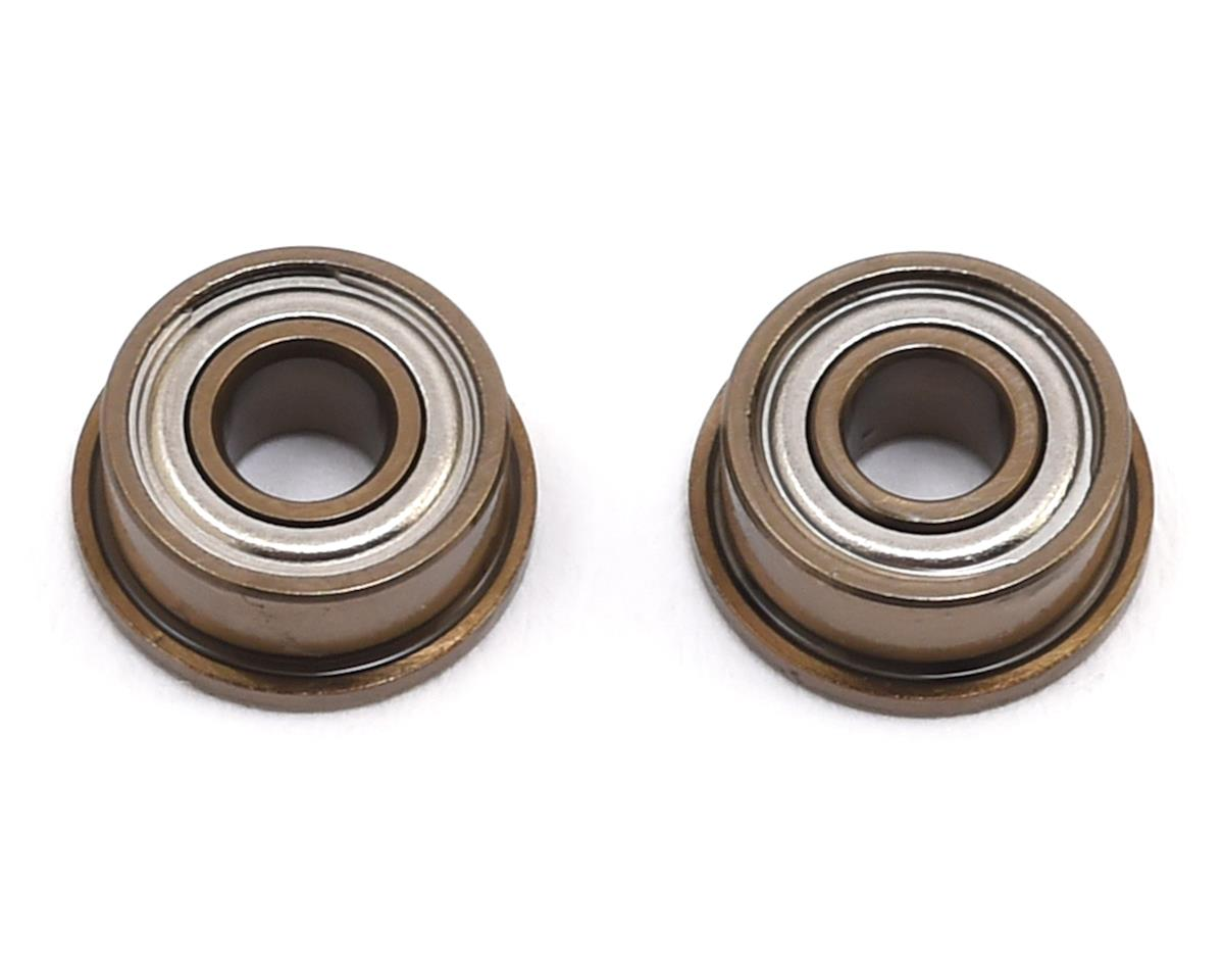 "Axon X10 5/16x1/8"" Flanged Ball Bearing (2) (CRC Gen-X 10)"