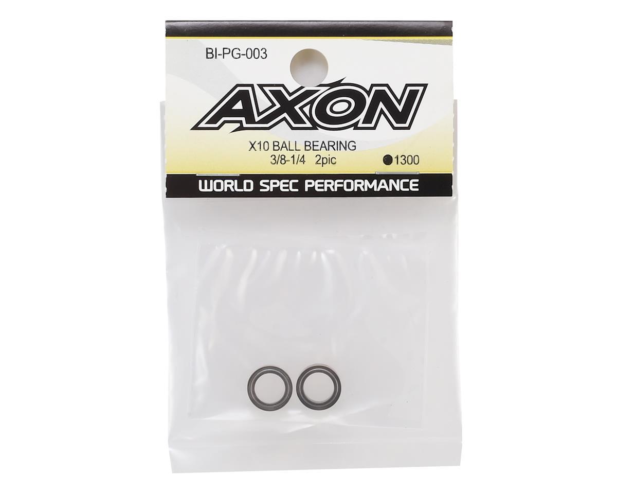 "Axon X10 3/8x1/4"" Ball Bearing (2)"