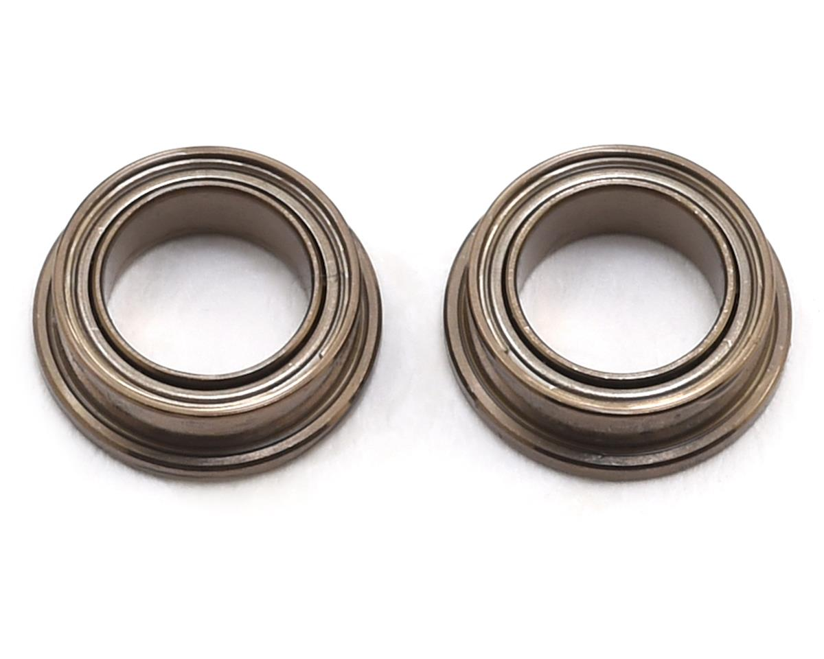 "Axon X10 3/8x1/4"" Flanged Ball Bearing (2) (Serpent S120LTX)"