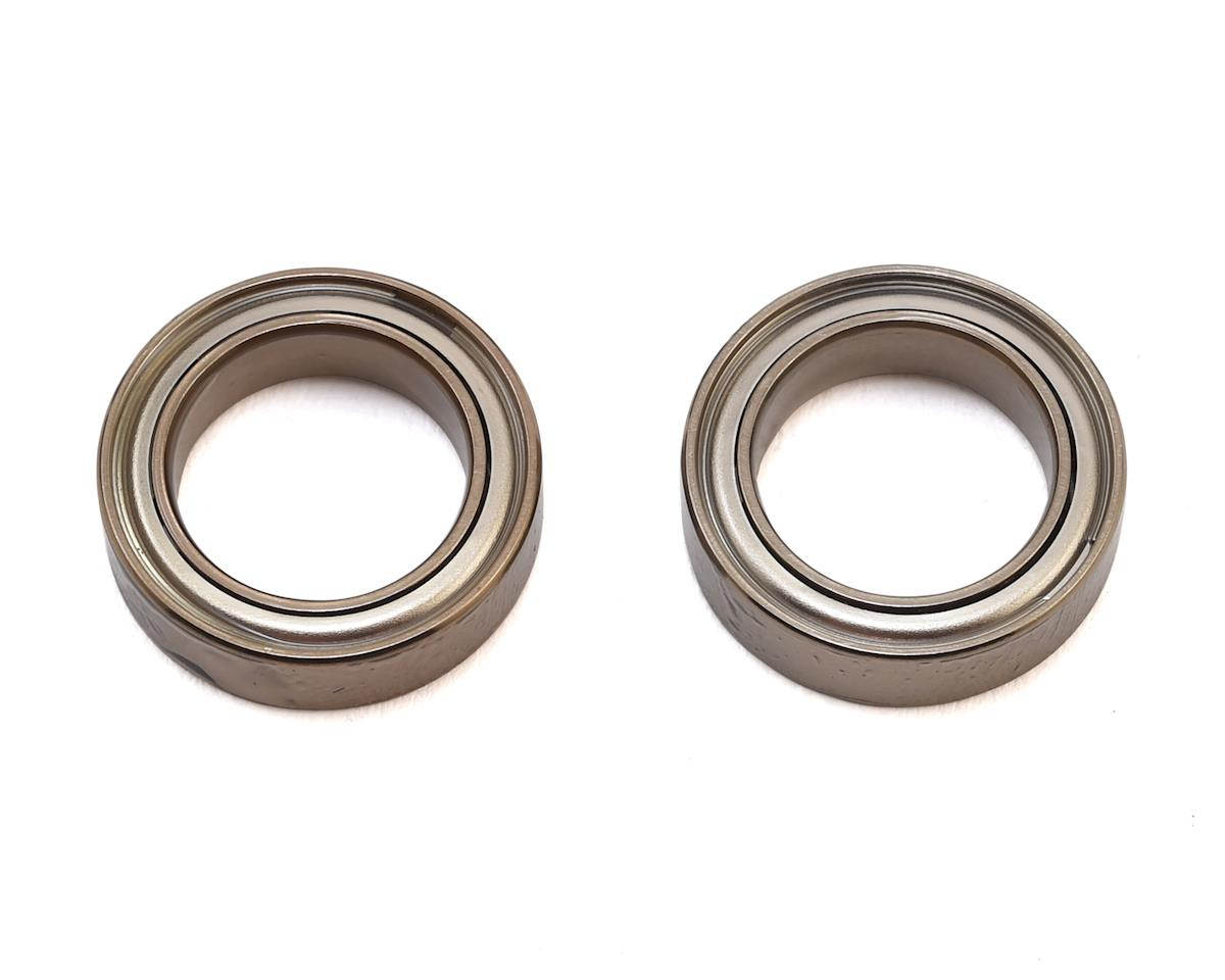Axon X10 10x15mm Ball Bearing (2) (HB Racing TCXX)