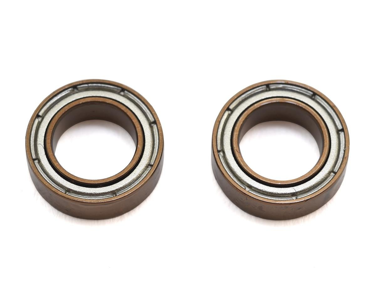 Axon X10 6x10mm Ball Bearing (2) (HB Racing D216)