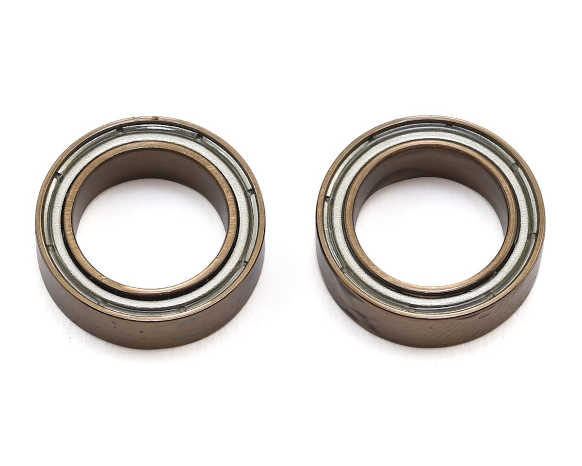 Axon X10 8x12mm Ball Bearing (2) (Team Associated RC18R Niteline)