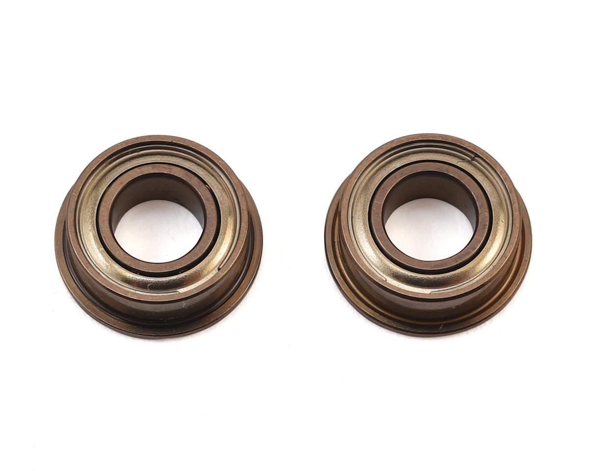 Axon X10 4x8mm Flanged Ball Bearing (2)
