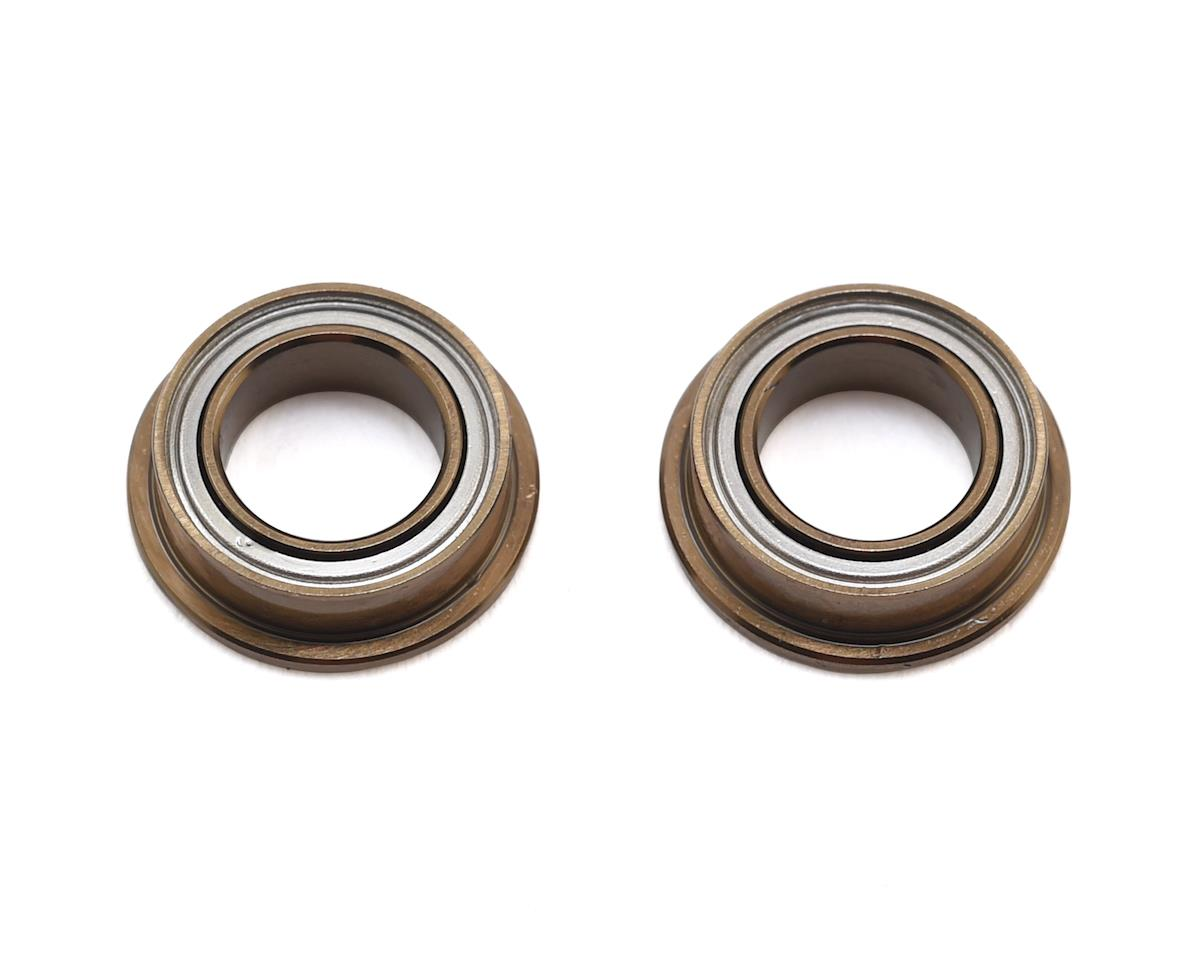 Axon X10 5x8mm Flanged Ball Bearing (2)