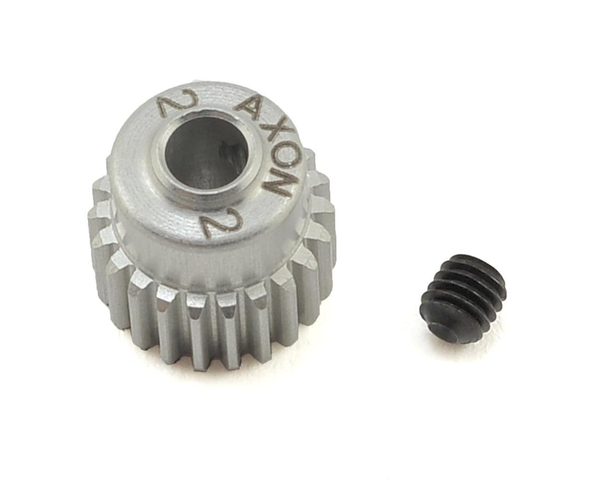 Axon 64P Aluminum Pinion Gear (22T)