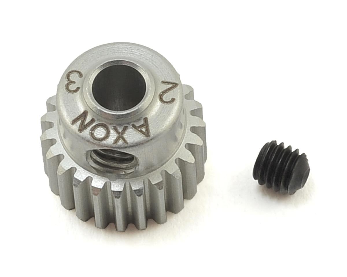 Axon 64P Aluminum Pinion Gear (23T)