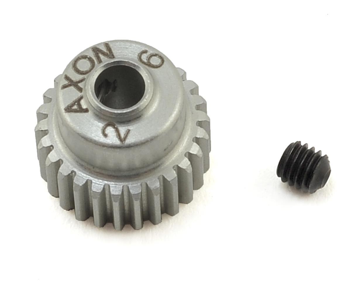 Axon 64P Aluminum Pinion Gear (26T)