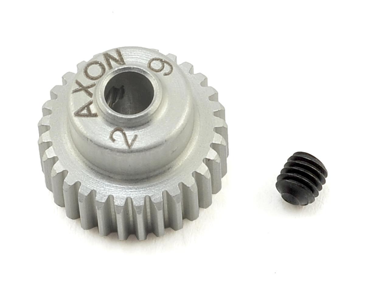 Axon 64P Aluminum Pinion Gear (29T)