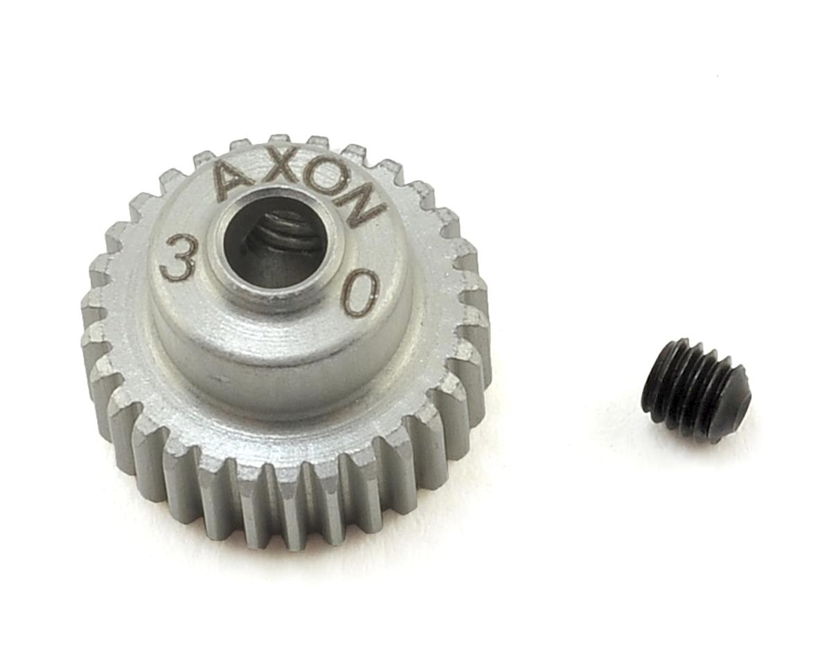64P Aluminum Pinion Gear (30T) by Axon