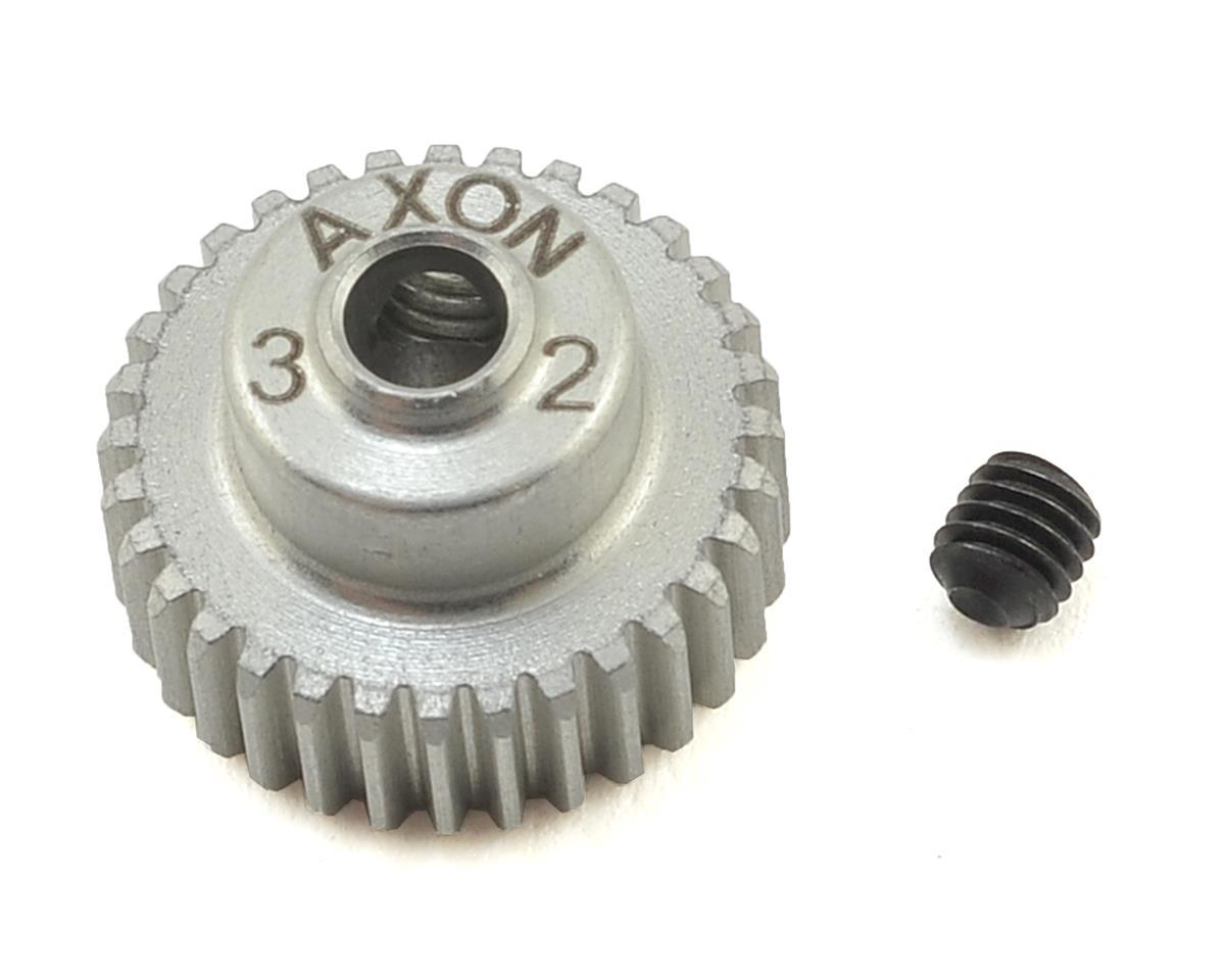 Axon 64P Aluminum Pinion Gear (32T)