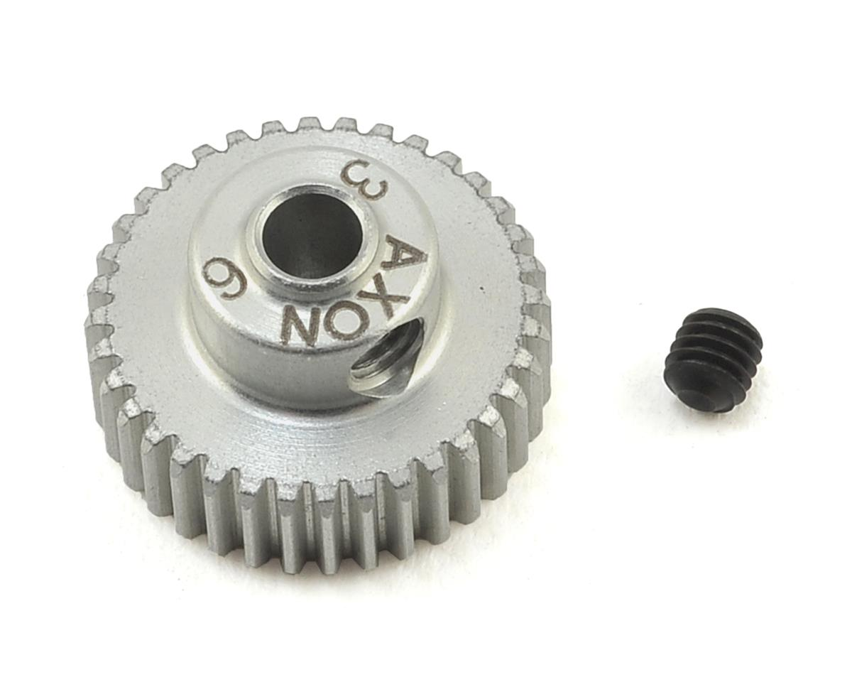 64P Aluminum Pinion Gear (36T) by Axon
