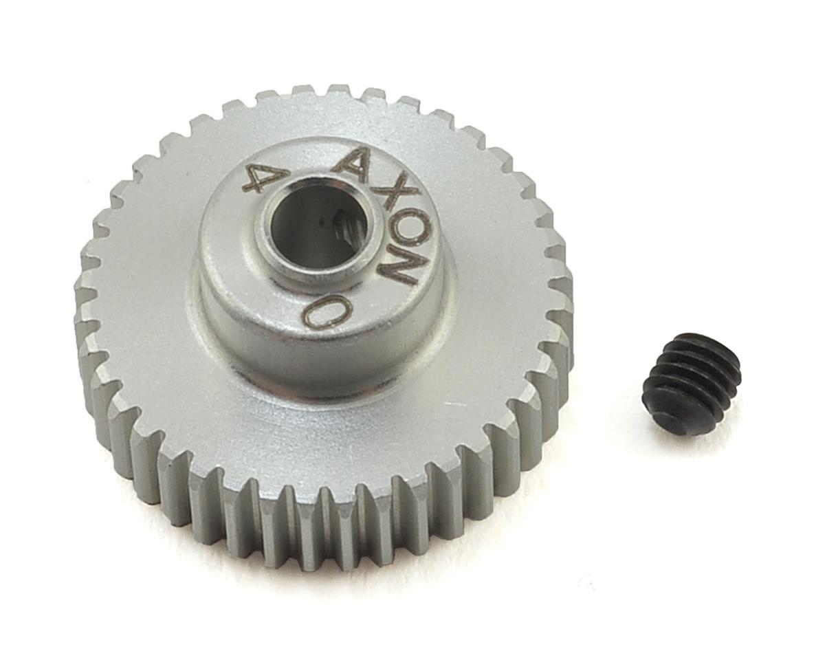 64P Aluminum Pinion Gear (40T) by Axon