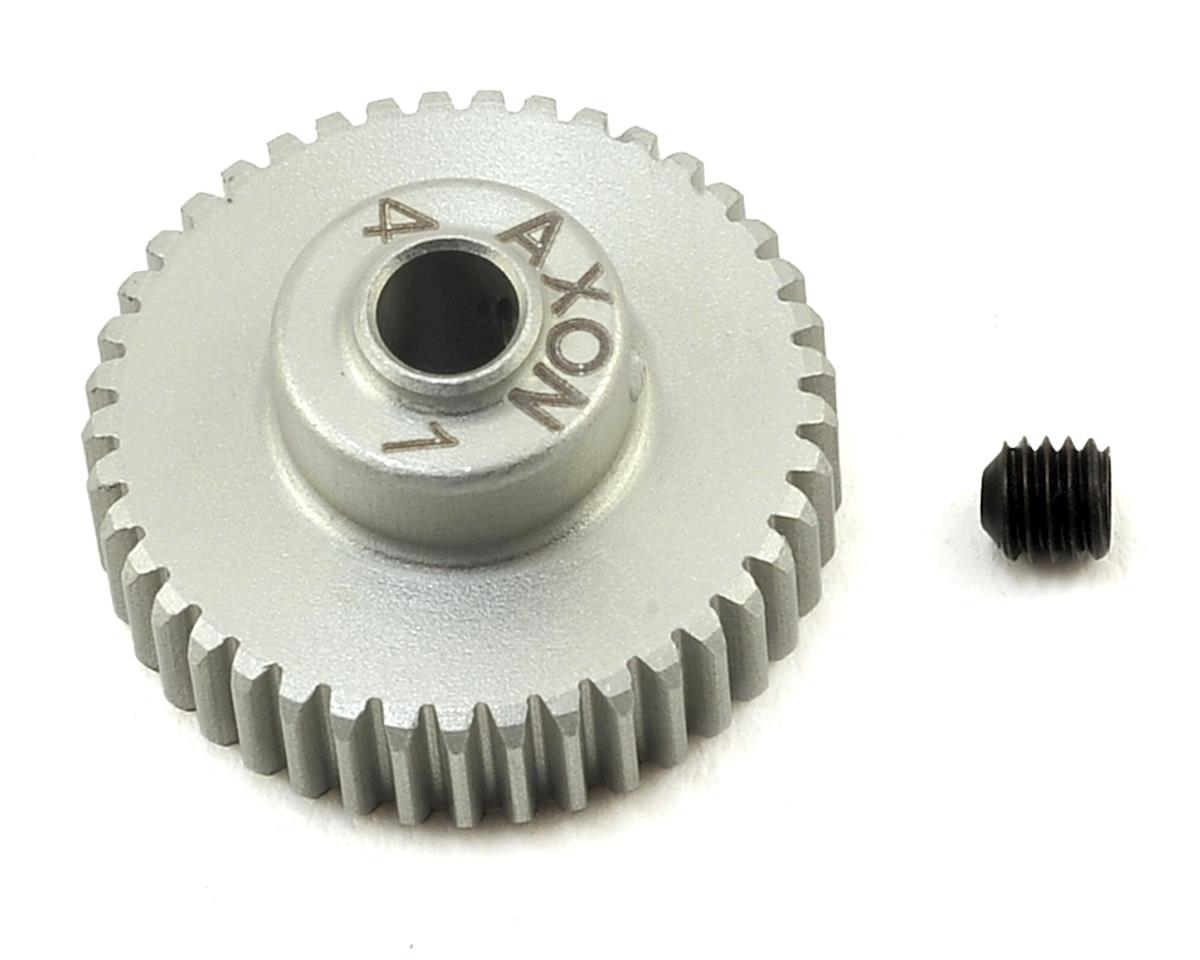 64P Aluminum Pinion Gear (41T) by Axon