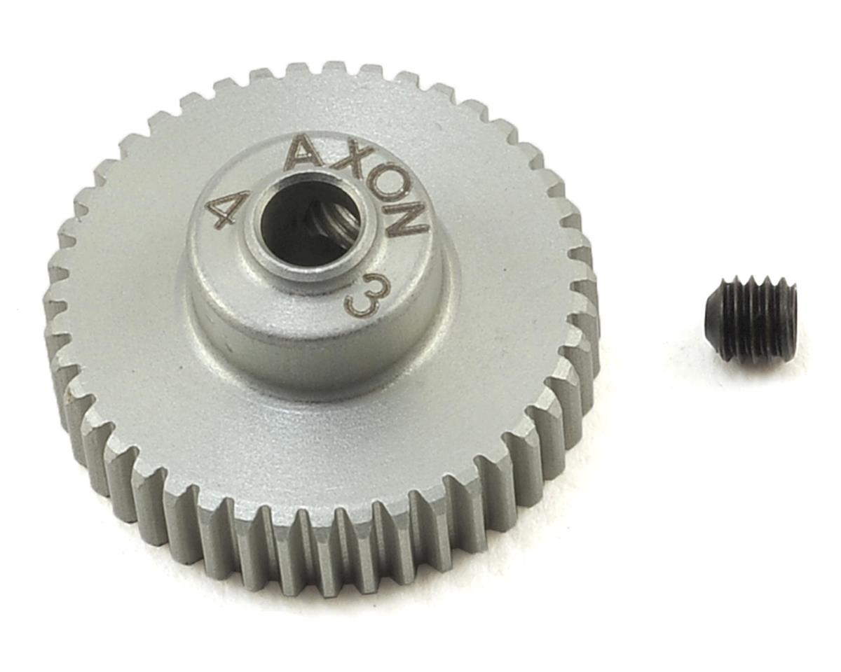 64P Aluminum Pinion Gear (43T) by Axon
