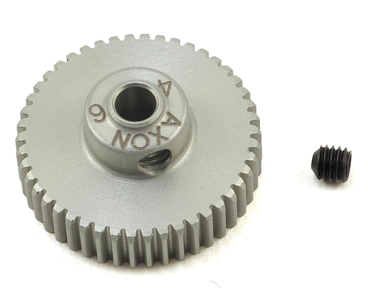 64P Aluminum Pinion Gear (46T) by Axon