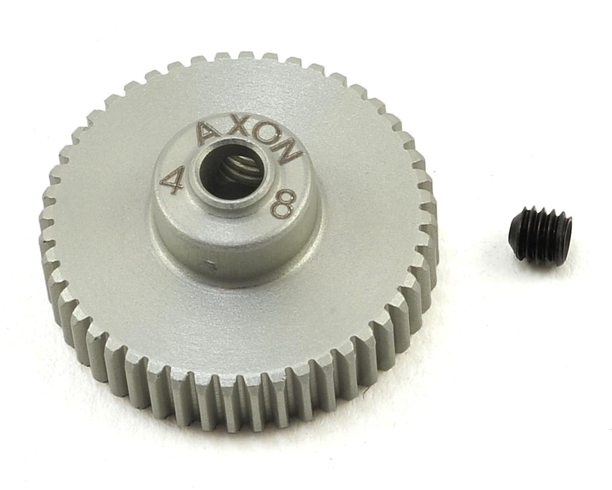 Axon 64P Aluminum Pinion Gear (48T) | alsopurchased