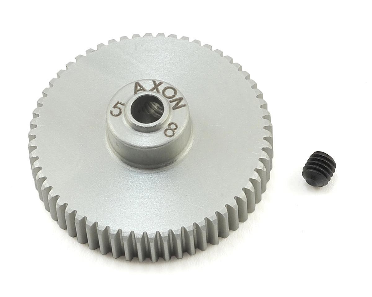 Axon 64P Aluminum Pinion Gear (58T)