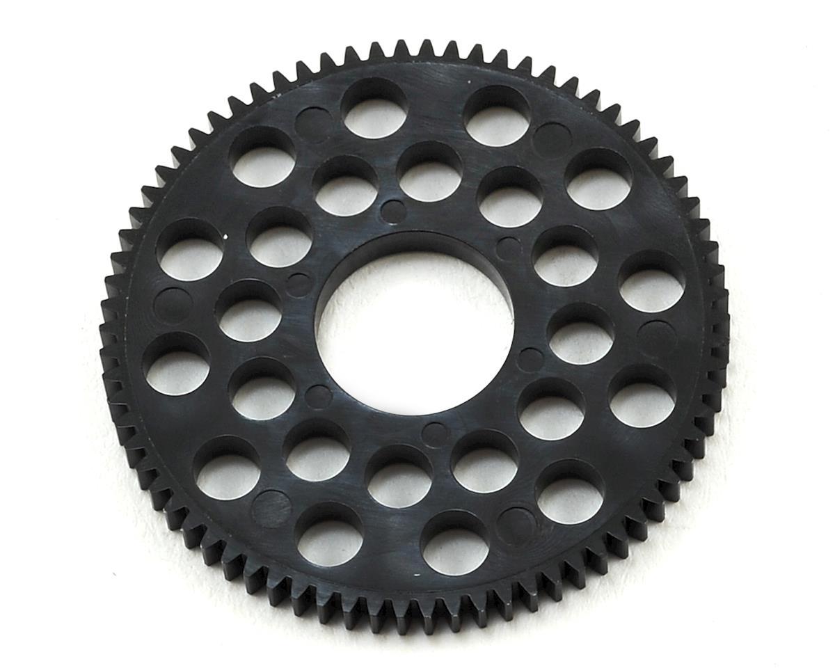 Axon DTS 64P Spur Gear (74T)