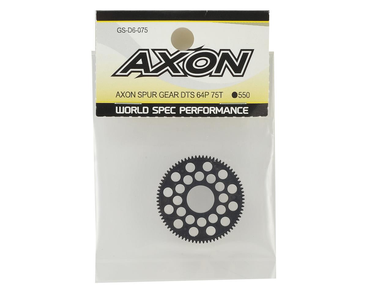 Axon DTS 64P Spur Gear (75T)