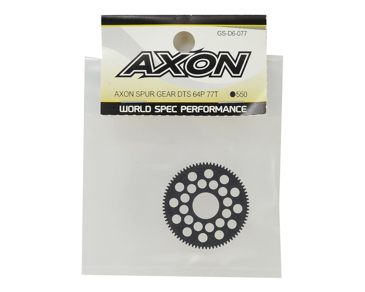 Axon DTS 64P Spur Gear (77T)