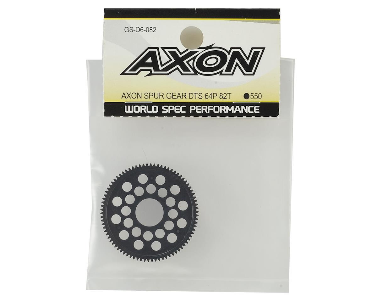 Axon DTS 64P Spur Gear (82T)