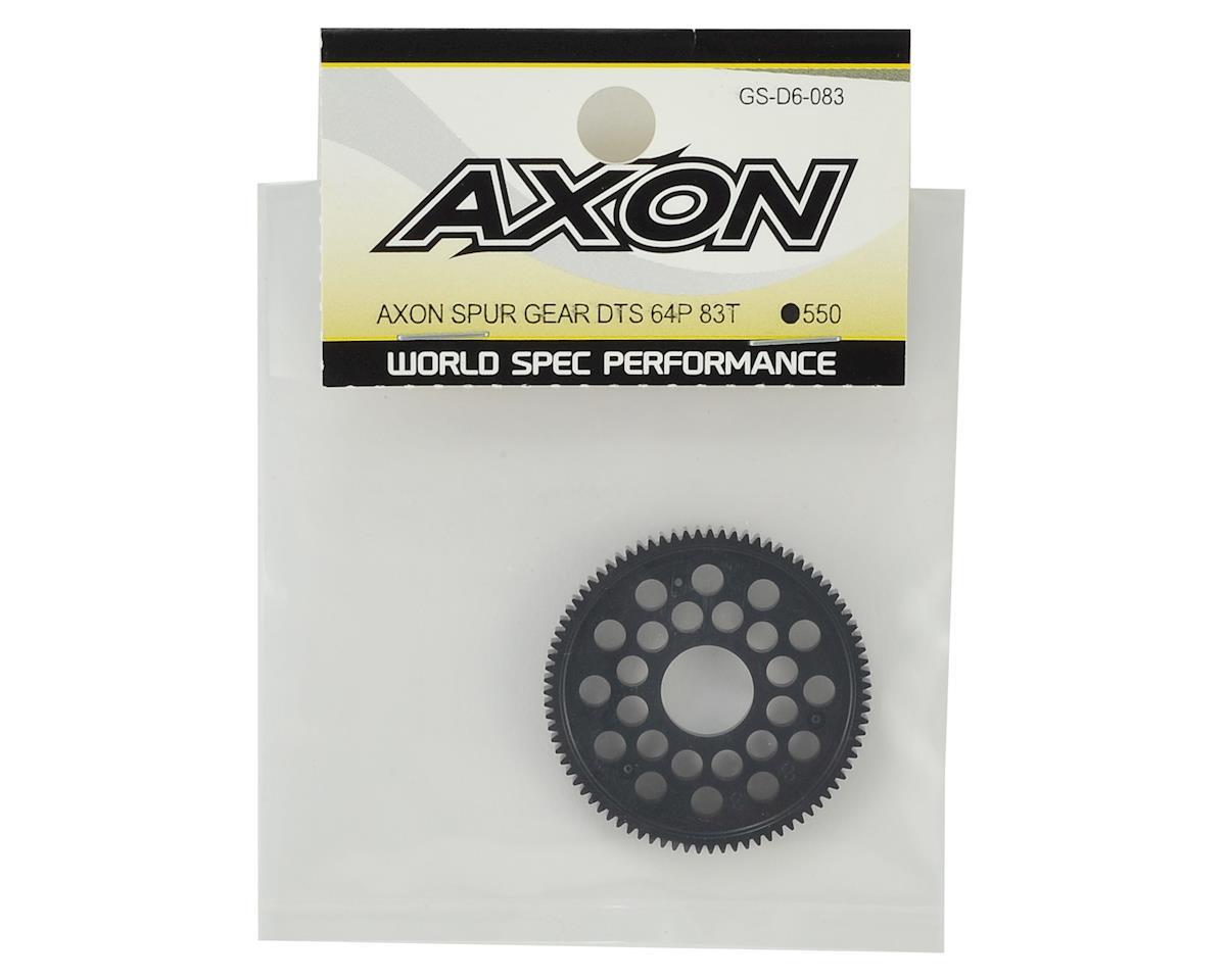 Axon DTS 64P Spur Gear (83T)