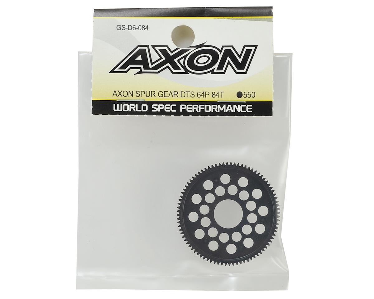Axon DTS 64P Spur Gear (84T)